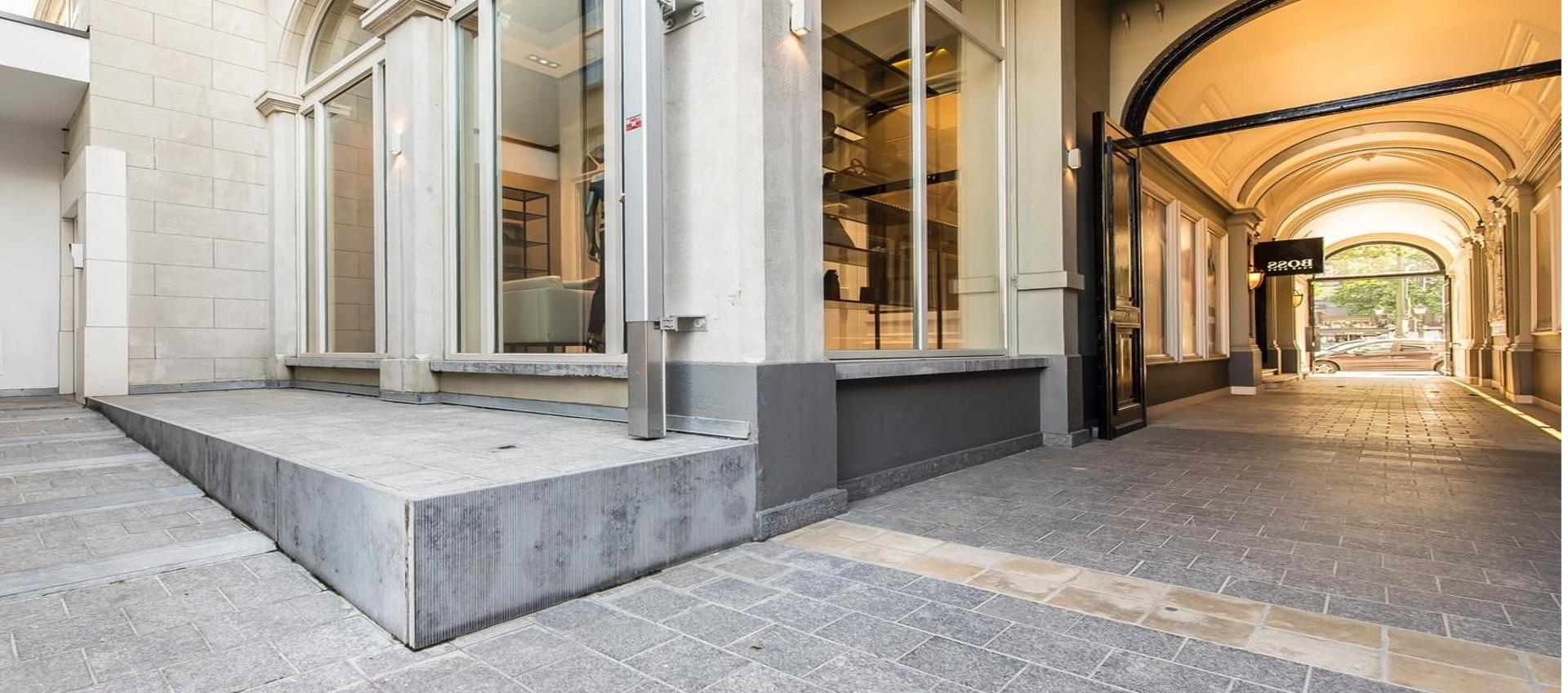 Société Générale De Rénovation Batiment Bruxelles projet 4 - entreprise générale de rénovation bruxelles